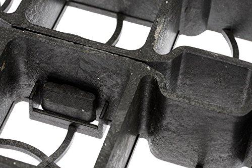 1m² 40LG Rasengitter Paddockplatten 50x50x4 cm Paddockplatte Rasengitterplatten - 2