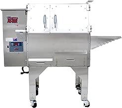 fast eddy grill