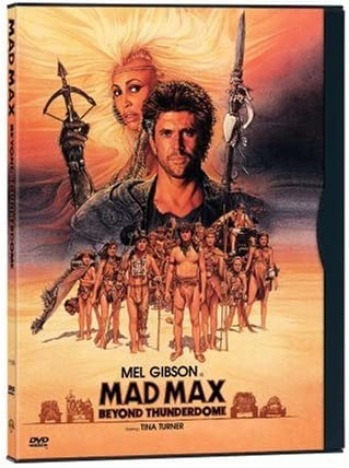 Mad Max Beyond Thunderdome product image