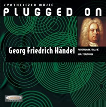 Synthesizer Music Plugged on Händel