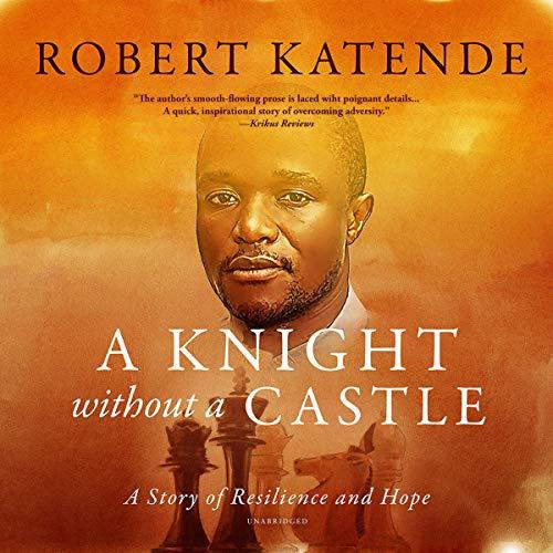 Couverture de A Knight without a Castle