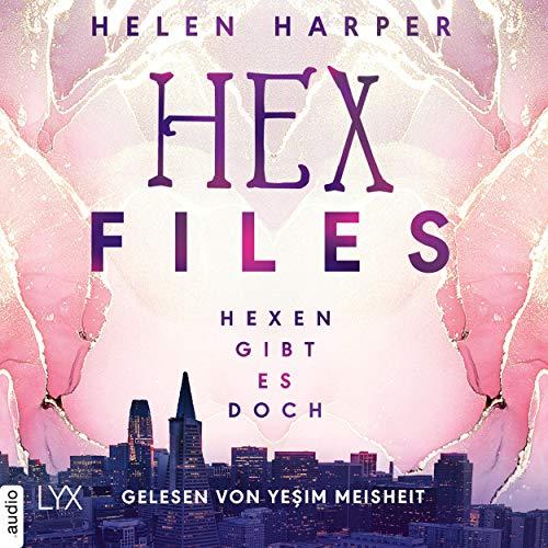 Hexen gibt es doch: Hex Files 1
