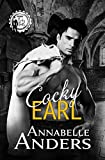 Cocky Earl (Regency Cocky Gents Book 1) (English Edition)