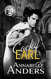 Cocky Earl (Regency Cocky Gents Book 1)