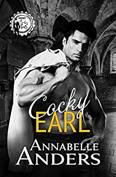 Cocky Earl (Regency Cocky Gents Book 1) by [Annabelle Anders]