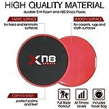 Zoom IMG-2 xn8 dischi da scivolamento core