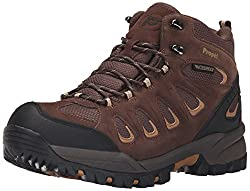 top rated PropÃt Ridge Walker Hiking Winter Boots, Brown, Width 11.5, USA 2021
