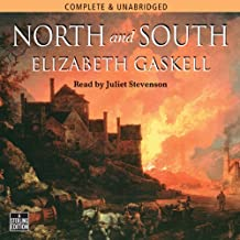 north and south elizabeth gaskell audiobook