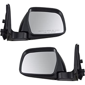 Genuine Toyota Parts 87910-34040 Passenger Side Mirror Outside Rear View