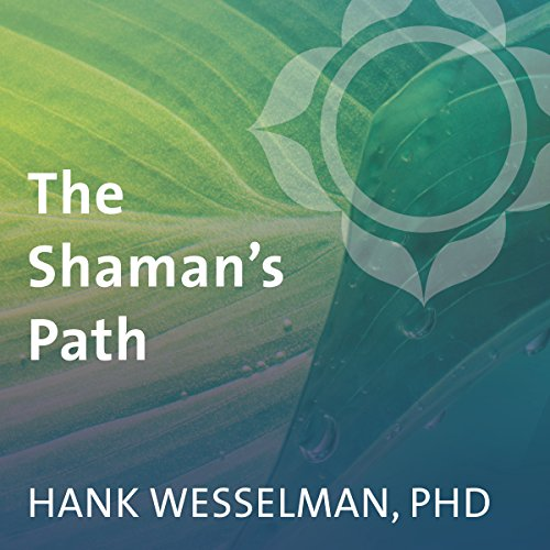 The Shaman's Path audiobook cover art