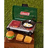 """Coleman 18"""" Doll Camp Stove Playset Exclusively Made by Sophia 's"""
