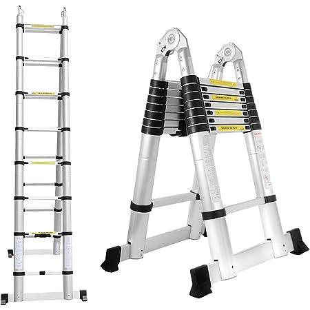 Leiter 5m Arbeitshöhe