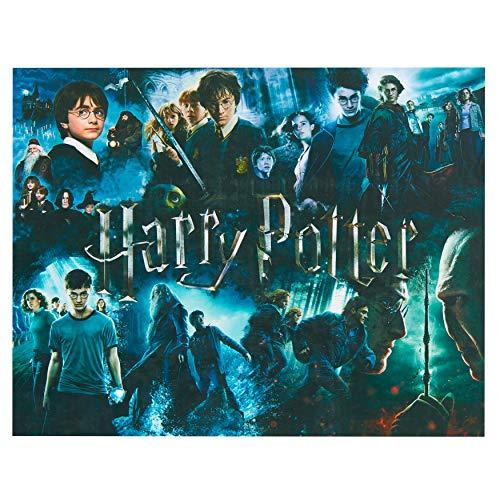 1000 piece harry potter puzzle - 2