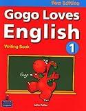 Gogo Loves English (2E) Level 1 Writing Book