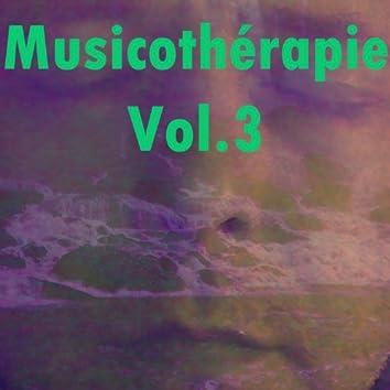 Musicothérapie, Vol. 3