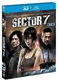 Sector 7 [Blu-ray 3D + Blu-ray ]