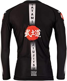 Tatami Fightwear Women Leggings Bushido Combatti I Pantaloncini Donna Kickboxing Fitness Boxe Esercizio Grappling BJJ Arti Marziali