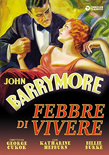 A Bill of Divorcement [ NON-USA FORMAT, PAL, Reg.2 Import - Italy ]