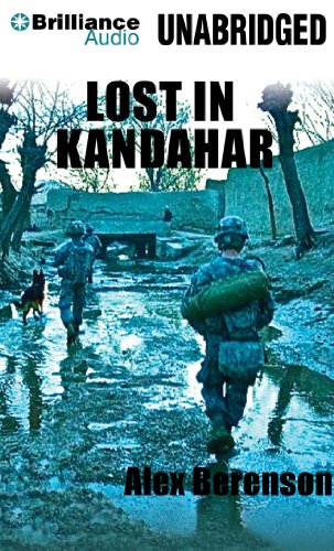 Lost in Kandahar