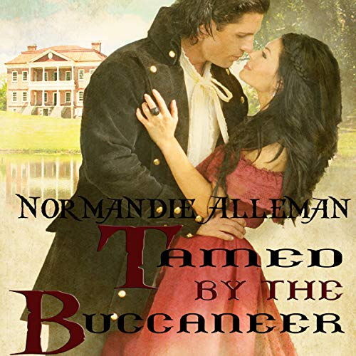 Tamed by the Buccaneer Titelbild