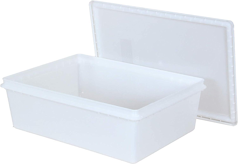 Fish Tubs/Food Storage Lids 11.5
