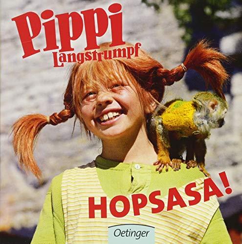 Pippi Langstrumpf: Hopsasa!