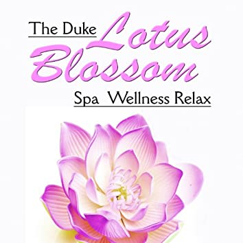 The Duke Lotus Blossom (Spa Wellness Relax)