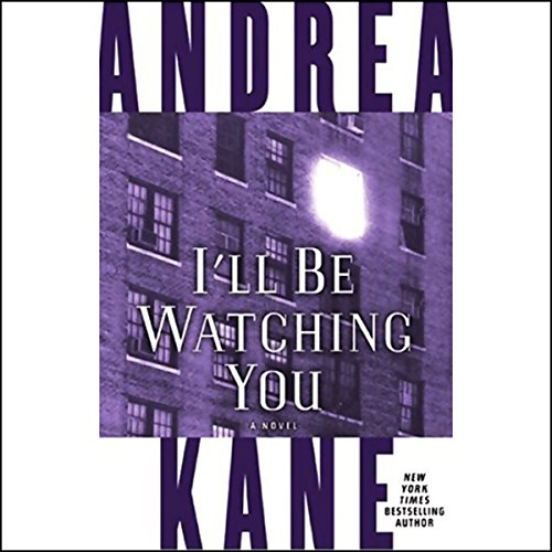 Couverture de I'll Be Watching You