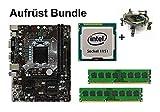 Aufrüst Bundle - MSI B150M PRO-VD D3 + Intel Core i3-7350K + 4GB RAM #140988