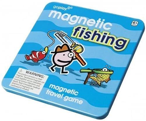 la mejor selección de Toysmith Go Play Go Fishing Fishing Fishing Playset by Toysmith  wholesape barato