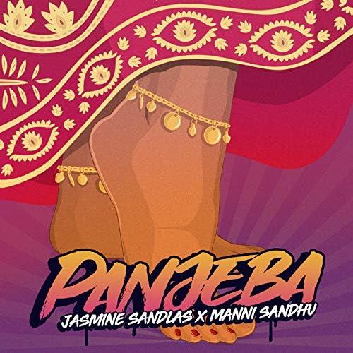 Jasmine Sandlas & Manni Sandhu