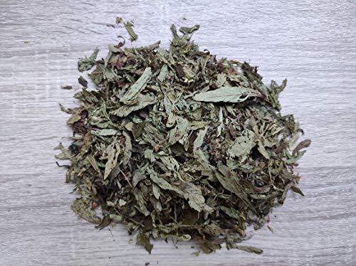 Bio Griechisch Stevia Getrocknete Blätter Natürlicher Kalorienfreier Süßstoff Ernte Juli 2020 (950 grams)