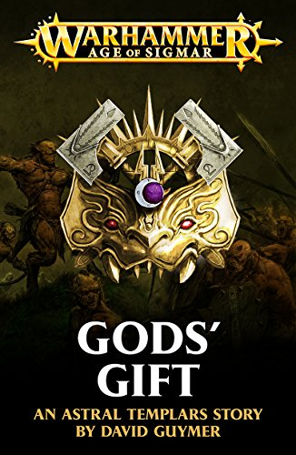 Gods' Gift (Warhammer Age of Sigmar) (English Edition)