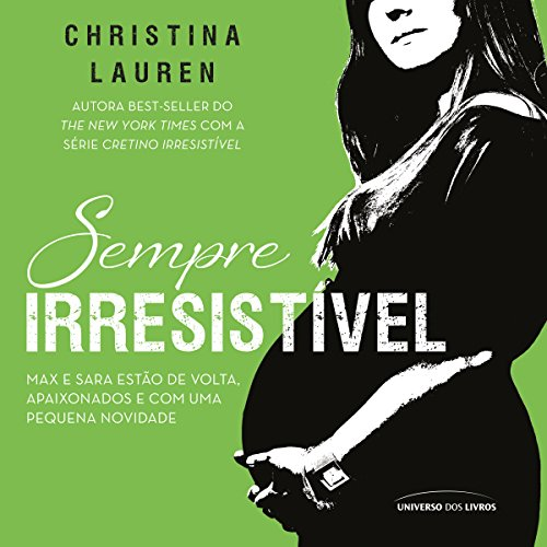 Sempre Irresistível [Always Irresistible] audiobook cover art