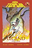 Mice Templar Volume 4.1: Legend Part 1