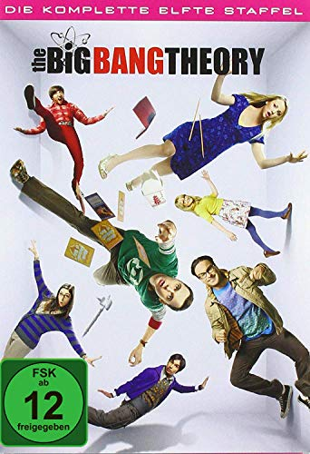 Staffel 11 (2 DVDs)