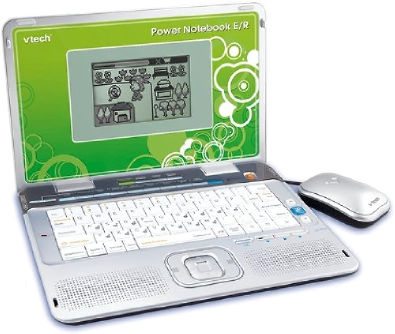 Vtech 80-117944 - Lerncomputer Power Notebook E R