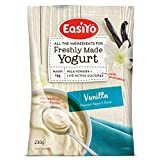 Easiyo Süße Vanille-Joghurt-Mix 230g