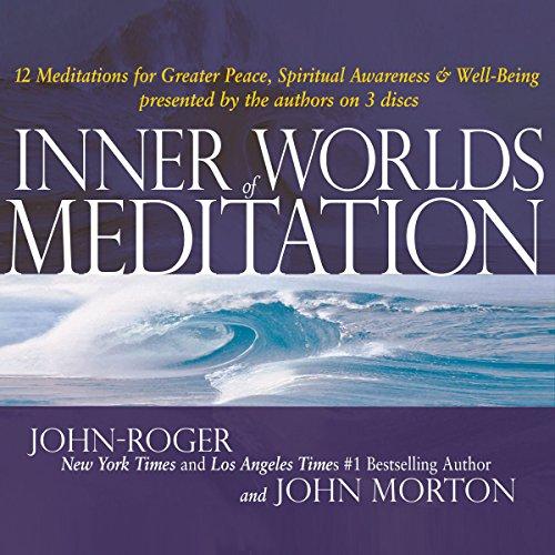 Inner Worlds of Meditation audiobook cover art