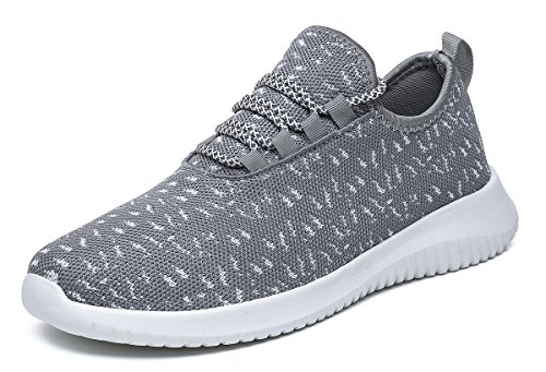 CanLeg Womens Mens Ultra Lightweight Road Running Walking Shoes Casual Fashion Sneakers