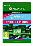 FIFA 19: Ultimate Team Fifa Points 12000 | Xbox One - Código de descarga