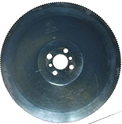 KR CUTTING TOOLS 315 X 2.5 X 32 X 200 HSS Circular Cold Saw Blade KR Cutting Tools