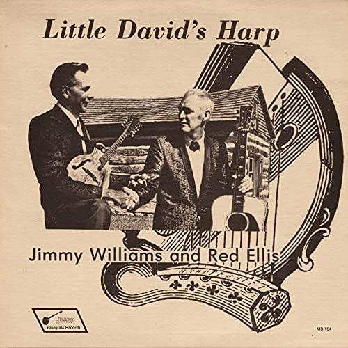 Jimmy Williams & Red Ellis