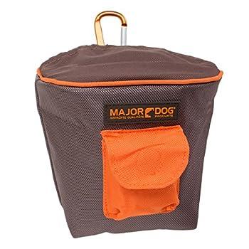 MAJOR DOG Snackbag Beltbag Conservation de la Nourriture pour Chien