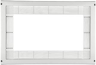 Remle – Embellecedor marco microondas 60x40 cm – blanco