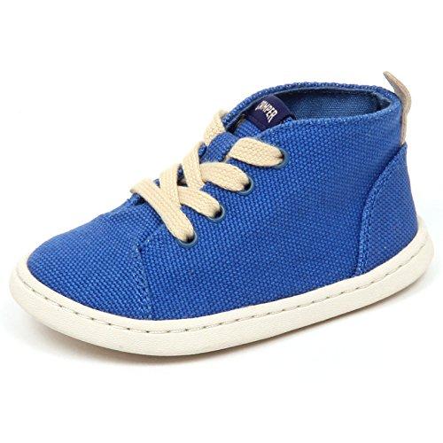 E5472 (Without Box) Sneaker Bimbo Canvas CAMPER Scarpe primi passi Shoe Baby Boy [21]