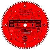 Freud 10' x 80T Thin Kerf Ultimate Plywood & Melamine Blade (LU79R010)