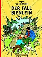 Tim und Struppi 17: Der Fall Bienlein. Kindercomic ab 8 Jahren. Ideal fuer Leseanfaenger