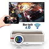 Top 10 Bluetooth Home Theater Projectors