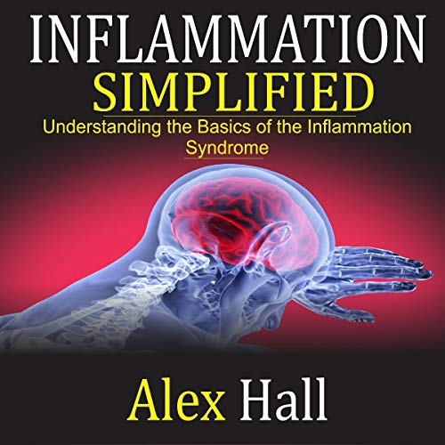 Inflammation Simplified cover art